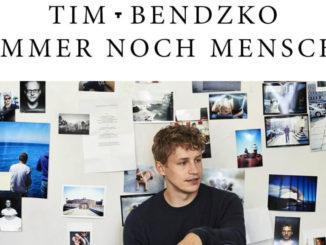 TimBendzko_immer_noch_mensch_cover-klein