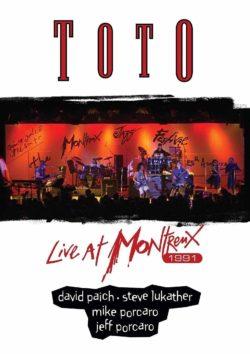 Toto Live At Montreux 1991 bei Amazon bestellen
