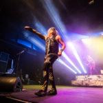 Konzert - Steel Panther in Köln