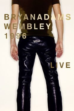 Bryan Adams Wembley 1996 Live  bei Amazon bestellen