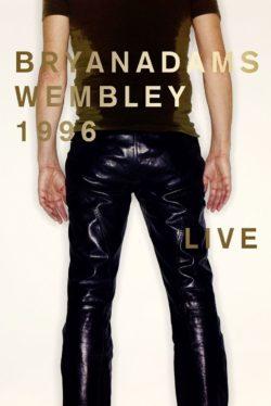Bryan Adams Wembley 1996 Live  bei Amazon bestellen