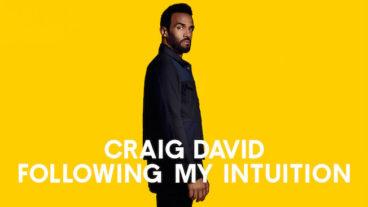 Craig David – frische Mischung aus Garage-Sound und R'n'B