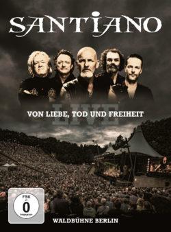 Santiano Von Liebe, Tod und Freiheit - Live bei Amazon bestellen
