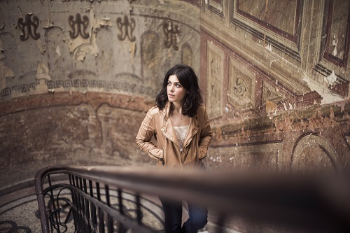 "Katie Melua – aktuelles Album ""In Winter"""