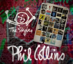Phil Collins The Singles bei Amazon bestellen