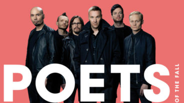 Poets Of The Fall – Alternative Rock aus Finnland
