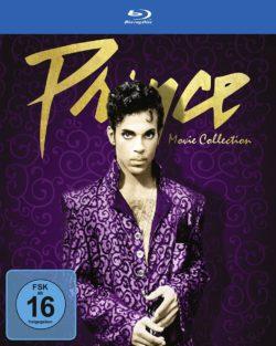 Prince Movie Collection bei Amazon bestellen