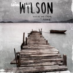 Ray Wilson Makes Me Think Of Home bei Amazon bestellen