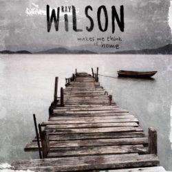 Ray Wilson Makes Me Think Of Home bei Amazon bestellen