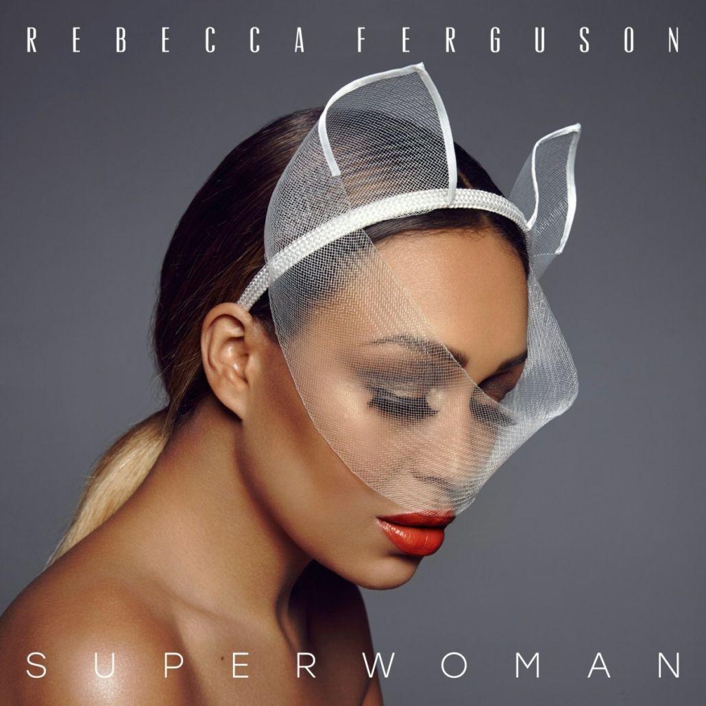 Rebecca Ferguson – die verletzliche