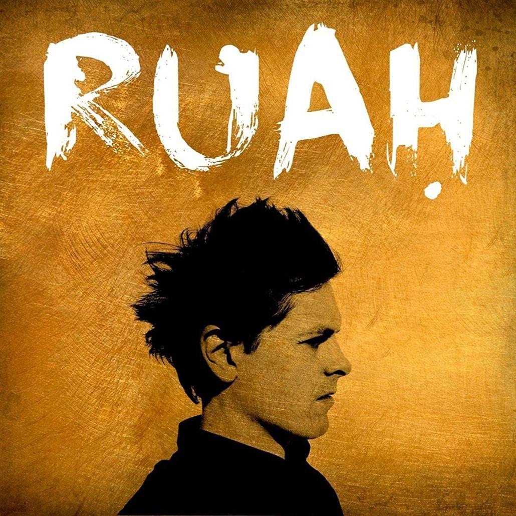 "Michael Patrick Kelly: ""Ruah"" – Musik mit spiritueller Botschaft"