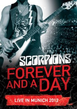 Scorpions Forever And A Day - Live In Munich 2012 bei Amazon bestellen