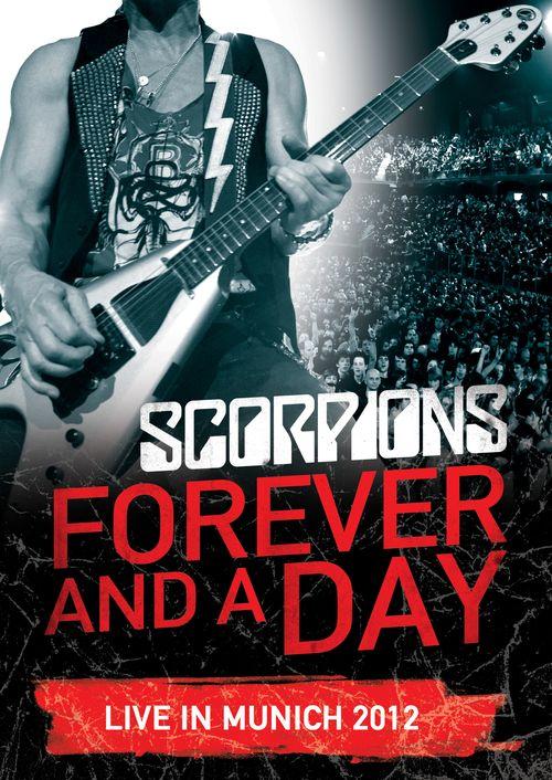Die Scorpions 2012 live in München
