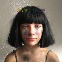 Sia This Is Acting - Deluxe Edition bei Amazon bestellen
