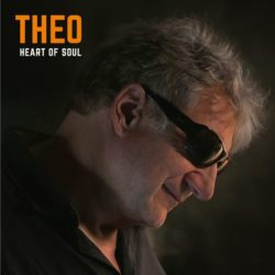 Theo Heart Of Soul bei Amazon bestellen