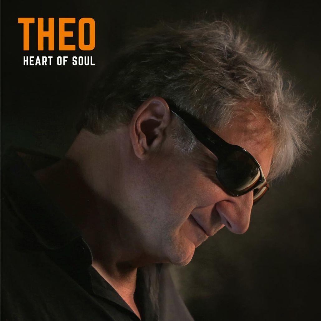 Theo, der Soul-Doktor aus Schwerte