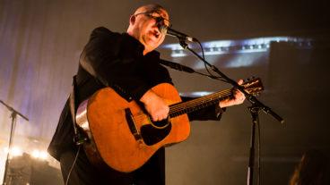 Die Kultband Pixies in Köln, 24.11.2016