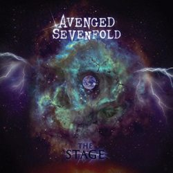 Avenged Sevenfold The Stage bei Amazon bestellen