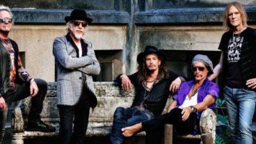 Aerosmith Mönchengladbach Tickets 2020