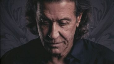 Albert Hammond: symphonisches Hitalbum der Singer-Songwriter-Legende