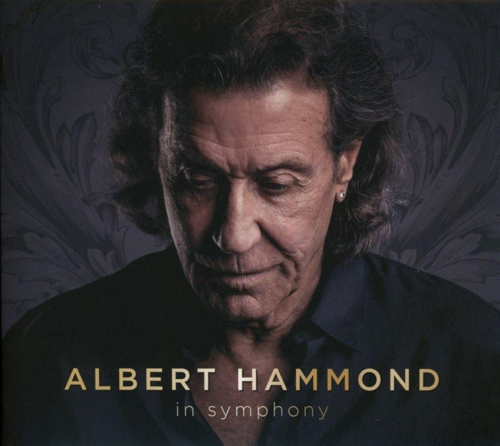 Albert Hammond: symphonisches Hitalbum der Singer-Songwriter-Legende