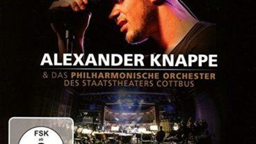 Alexander Knappe live in Cottbus
