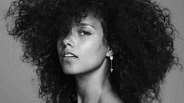 Die zwei Seiten der Alicia Keys