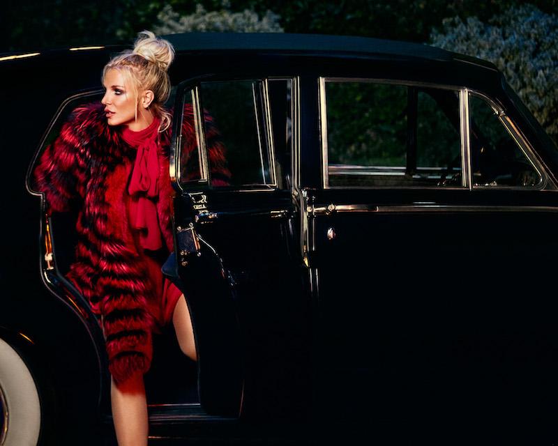 Britney Spears mit neuer Single und neuem Clip zu