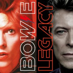 David Bowie Legacy bei Amazon bestellen