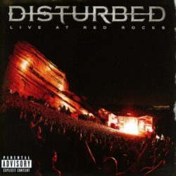 Disturbed Live at Red Rocks bei Amazon bestellen