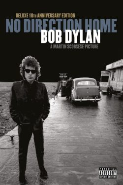 Bob Dylan No Direction Home  bei Amazon bestellen