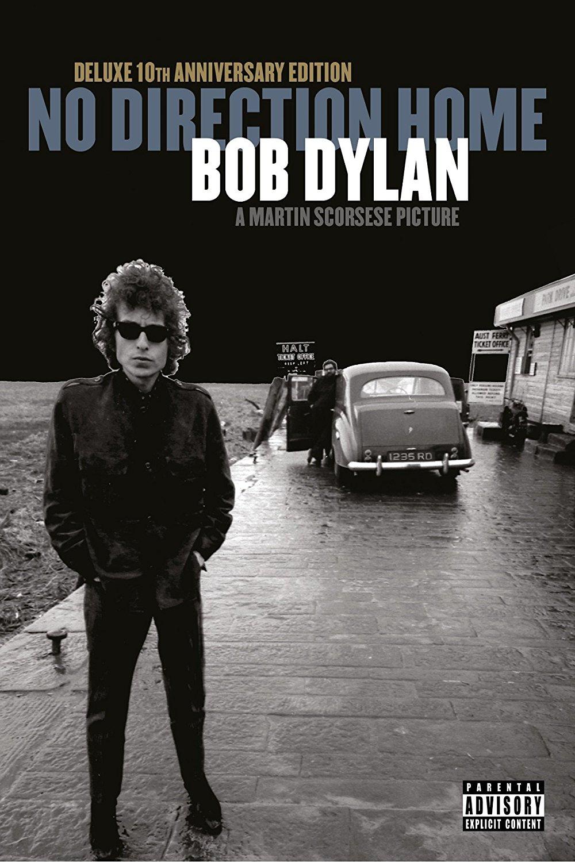"Bob Dylan – Martin Scorsese-Doku ""No Direction Home"" als Jubiläumsauflage"