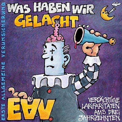 EAV: Raritäten-Album der Ersten Allgemeinen Verunsicherung