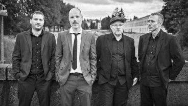 """Die Graue Eminenz – neues Album """"instrumentalisiert"""""""