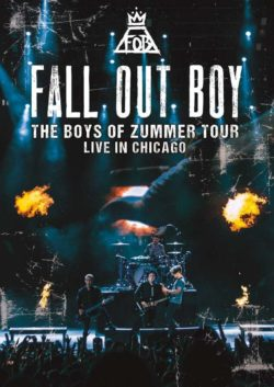 Fall Out Boy The Boys Of Zummer Tour: Live In Chicago bei Amazon bestellen