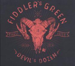 Fiddler's Green  Devil