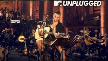 "Andreas Gabalier bekommt ein ""MTV unplugged"""