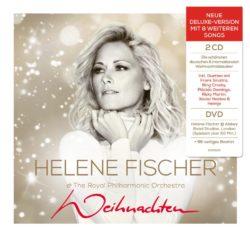 Helene Fischer  Weihnachten bei Amazon bestellen