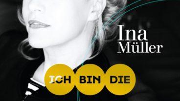 """Ina Müller """"Ich bin die"""" (Premium Edition mit Bonus CD)"""