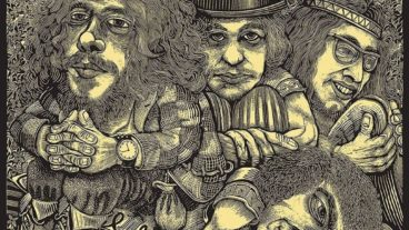 Jethro Tull 1969: vom Blues zum Progressive Rock