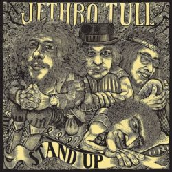 Jethro Tull Stand Up (The Elevated Edition) bei Amazon bestellen