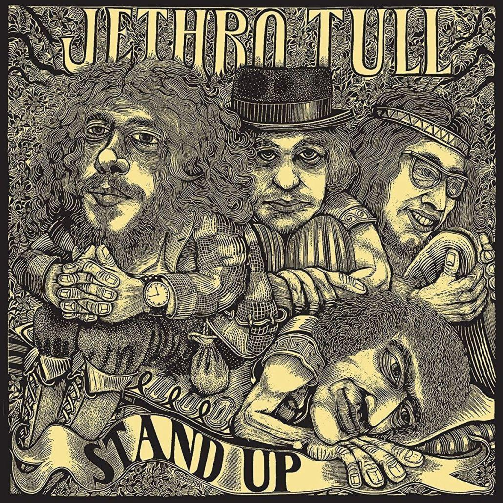 Jethro Tull 1969: vom Blues zum Progressive Rock