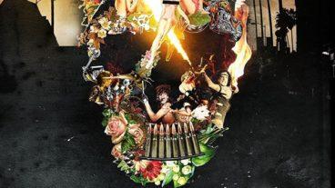 """Mötley Crüe: """"The End"""" – das letzte Konzert der Hardrock Kultband"""