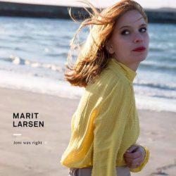 Marit Larsen Joni Was Right I/II bei Amazon bestellen