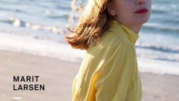 """Marit Larsen präsentiert die Songs ihrer beiden EPs gemeinsam auf """"Joni Was Right I/II"""""""