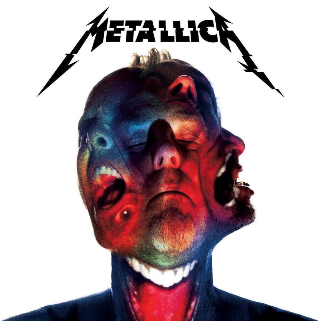 Metallica – frontal in die Vergangenheit