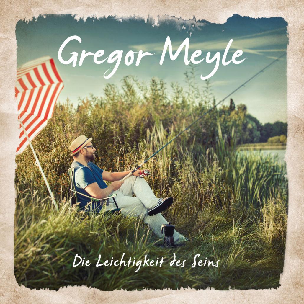 """Gregor Meyle beschwört """"Die Leichtigkeit des Seins"""""""