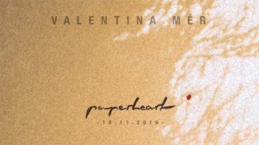 Mit zartem Poesie-Pop ins Wochenende: Valentina Mér