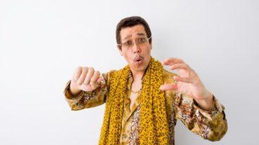 "Pikotaro: ""Pen-Pineapple-Apple-Pen"" – die weltweite Online-Sensation"