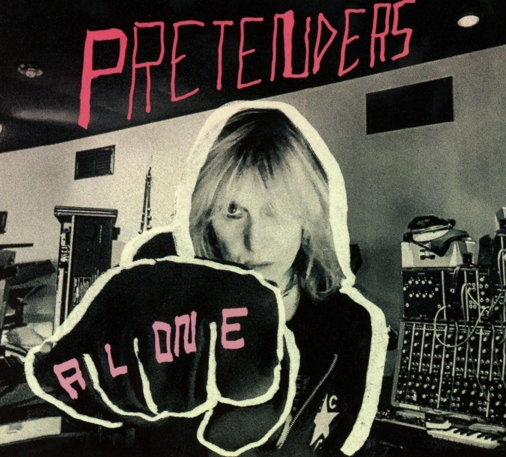 Pretenders: das erste Album seit acht Jahren